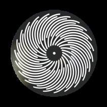 Rotor Grate