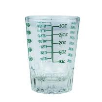 HBX Measuring Glass, 3 oz.