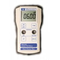 Smart 3 in 1 Meter w/ pH/EC/TDS