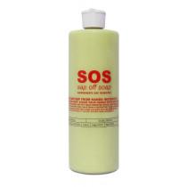 Sap Off Soap (SOS), 16 oz