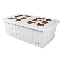 Super Closet SuperPonics 12 Plant XL Hydroponic Grow System