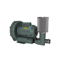 Sweetwater Blower's S Series Blower