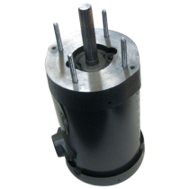 Trimpro Automatik: Motor