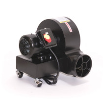 Centurion Pro 1HP Blower for the Table Top