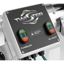 Twister T2 Double Push Button (2-Pack)