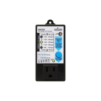 Grozone Controls USCO2 0-2000 PPM Single Zone Ultra Simple CO2 Controller