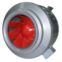 Vortex V-Series Inline Fan