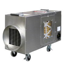 Agriair Vulcan Heater - 37,000 BTU, 230V