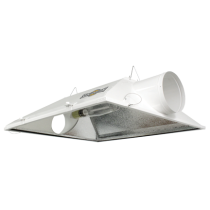 Sun System Dominator XXXL Air-Cooled Grow Light Reflector