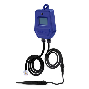 TrolMaster Aqua-X Water Detector + Touch Spot for watering confirmation