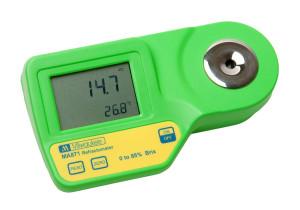 Digital Brix Refractometer Range - 0 to 85
