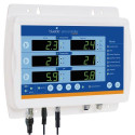 Bluelab Pro Automated PH and Nutrient Controller