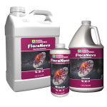 General Hydroponics FloraNova Nutrient Package