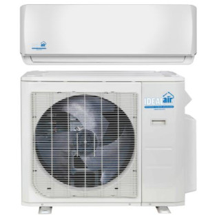 Ideal-Air Pro Series Air Conditioner - Heating & Cooling