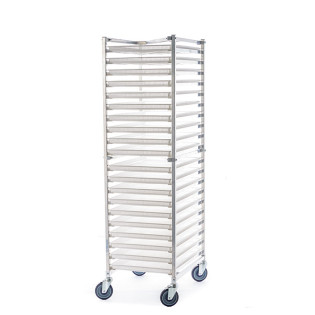 Twister Nesting Drying Rack System