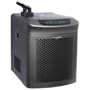 Active Aqua Water Chillers with Power Boost