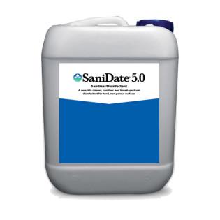 BioSafe SaniDate 5.0