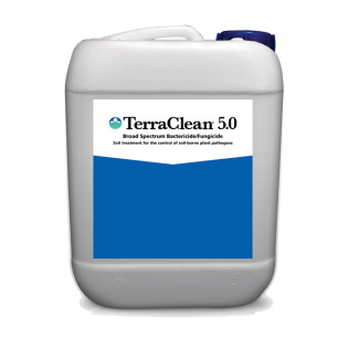 BioSafe TerraClean 5.0 Fungicide