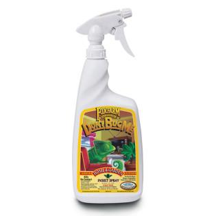 "Fox Farm ""Don't Bug Me"" Pyrethrin Spray - Ready-to-Use, 24 oz."