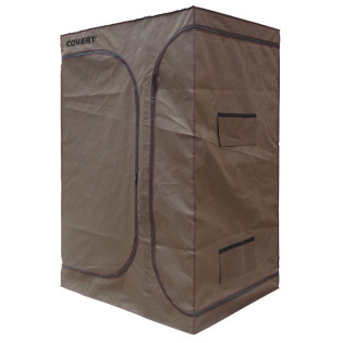 Covert 3' x 4' Multi-Chamber Grow Tent