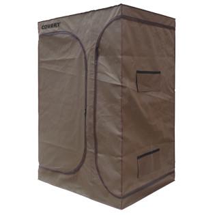 Covert 2' x 3' Multi-Chamber Grow Tent