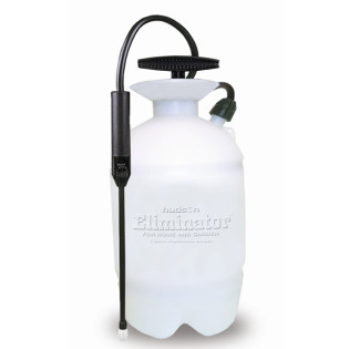 Hudson Weed'n Bug Eliminator Sprayer, 1 Gallon