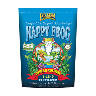 Fox Farm Happy Frog Cavern Culture Fertilizer