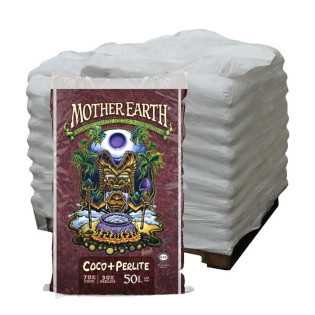 Mother Earth Coco + Perlite Soilless Mix