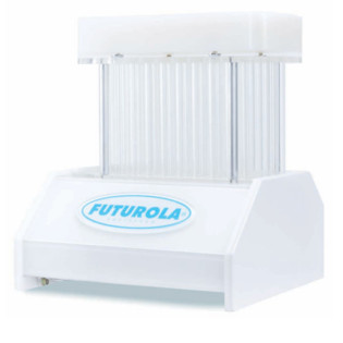 Futurola Knockbox 3 50 Pre-Roll Cone Filling Machine