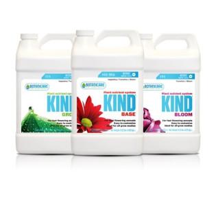 Botanicare KIND Nutrient Package