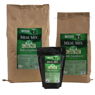 Mother Earth Meal Mix Grow