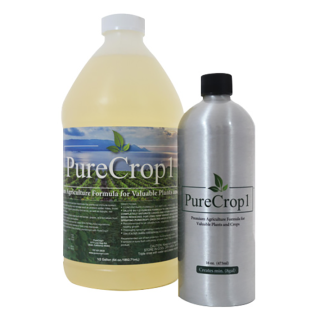 PureCrop1 Fungicide & Insecticide