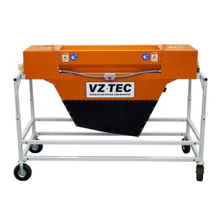 VZ-TEC Easy Bucker VZ1000 Dry Harvest Machine