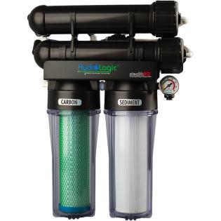 Hydro Logic Stealth-RO300 Reverse Osmosis Filter, 300 GPD