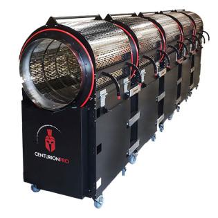 CenturionPro XL 5.0 & 10.0 Trimming Machines