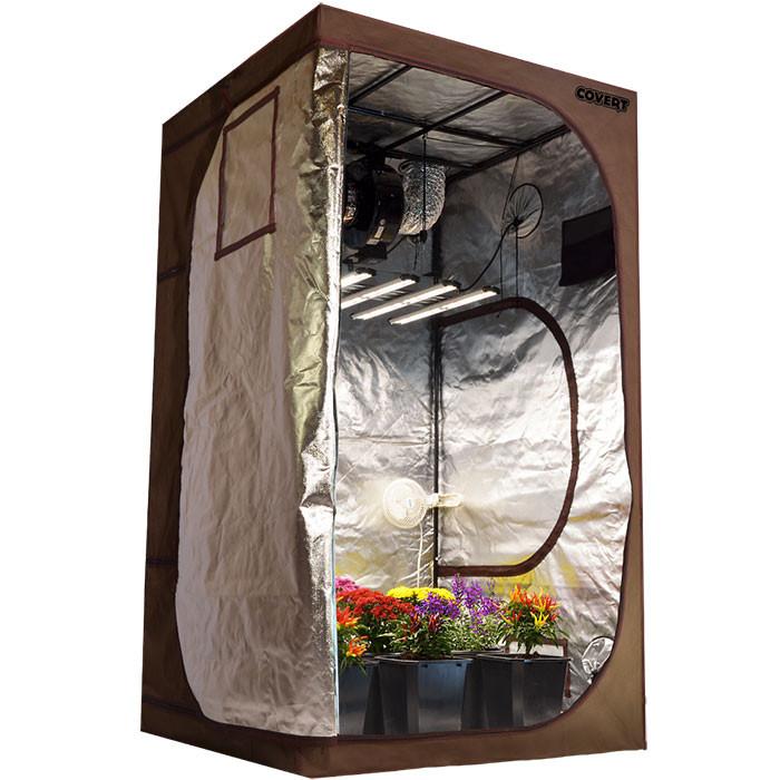 4 x 4 Grow Tent