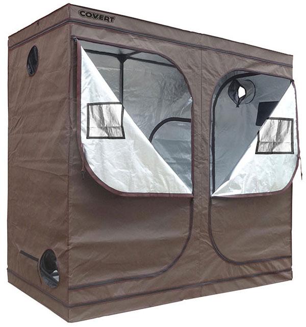 4x8 Grow Tent
