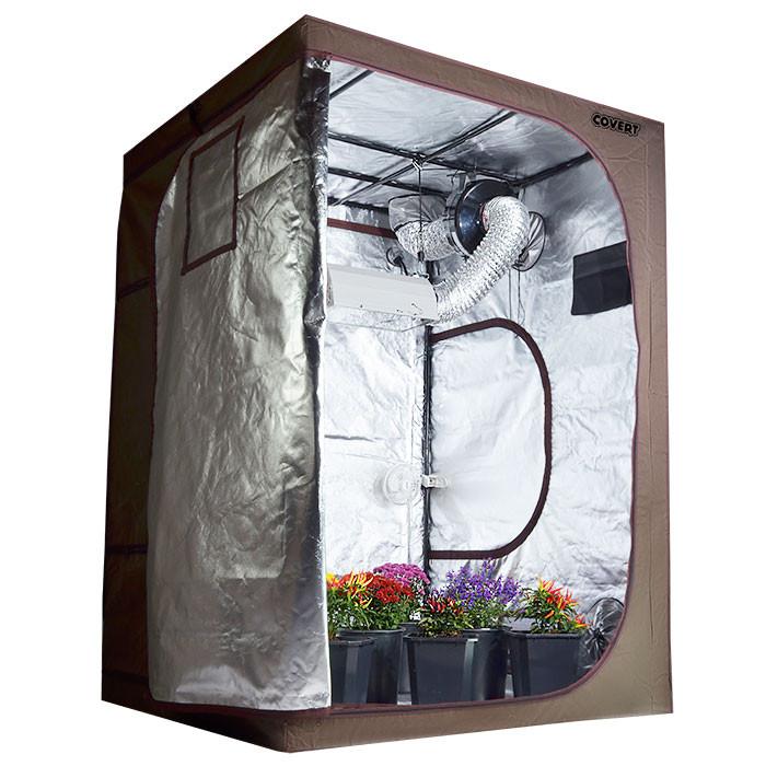 5x5 Grow Tent