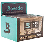 Boveda side view