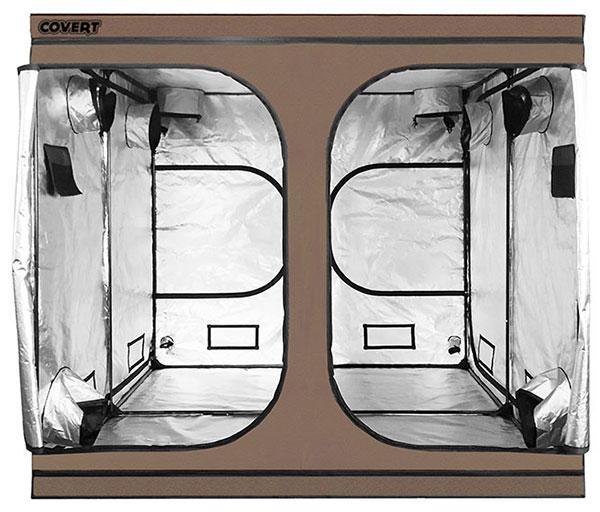 8x8 Grow Tent