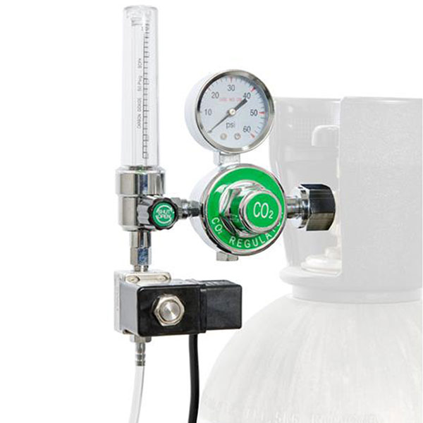 Active Air CO2 Timer