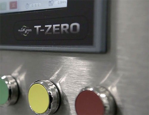 Twister T Zero can automate your harvest