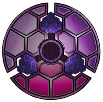 CES Mag Amp Badge