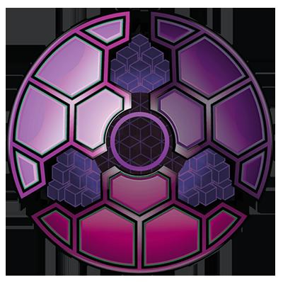 CES Plant Amp Badge