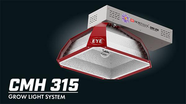 CMH 315 System