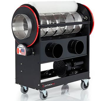 CenturionPro Mini Trimming Machine
