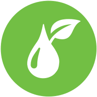 Liquid Fertilizer Icon