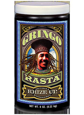 Gringo Rasta Rhize Up