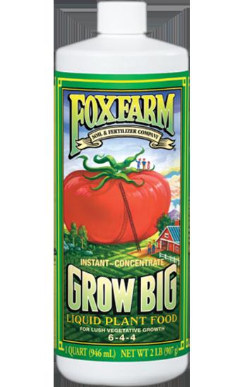 Grow Big Soil
