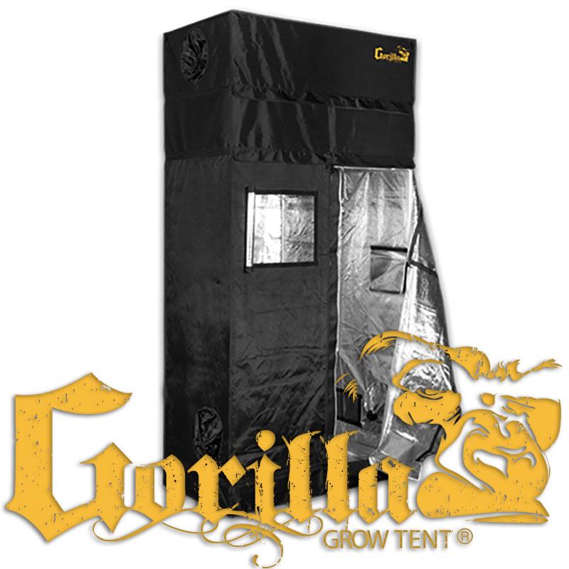 GGT 4' x 4' Grow Tent